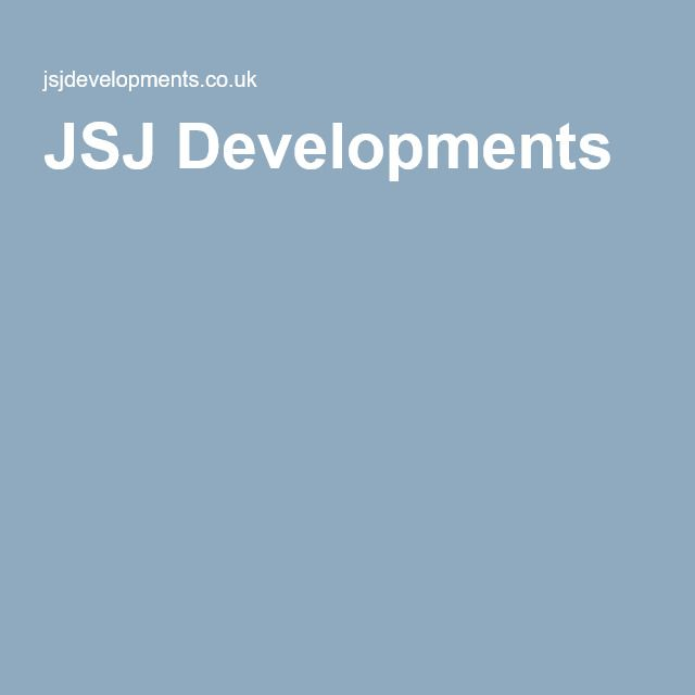 JSJ Developments