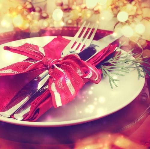 Cenone di Capodanno: 10 menu a tema per chiudere il 2016 in bellezza