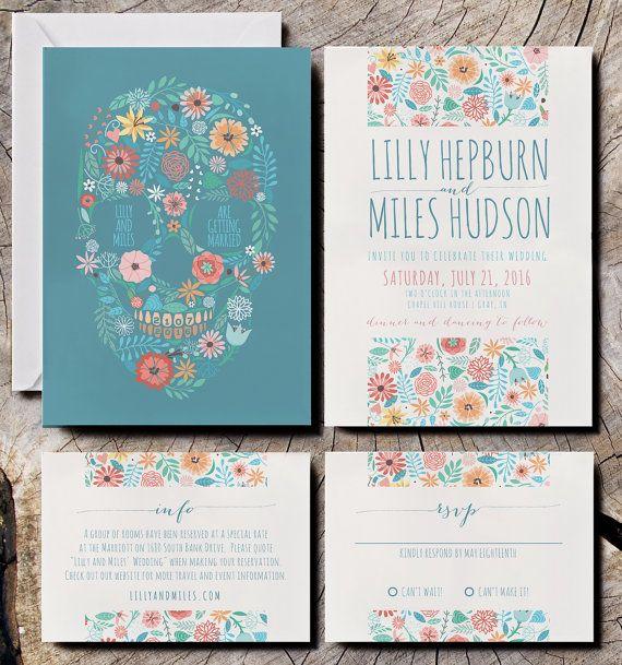 14 best Wedding Invitations images on Pinterest Wedding stuff
