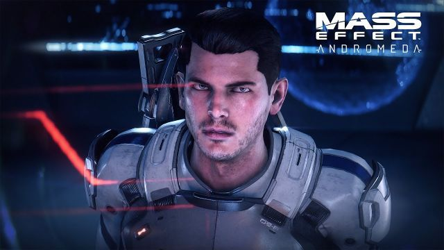Mass Effect: Andromeda Launch Trailer Arrives   Mass Effect: Andromeda launch trailer arrives  BioWare has released the official launch trailer forMass Effect: Andromeda which arrives on March 21 for the PC PlayStation 4 and Xbox One. Check it out in the player below!  In the game players will choose between playing as one of two characters: Scottor Sarah Ryder twin characters whose father was an N7 just like Commander Shepard in the previous games. Picking one character doesnt mean the…
