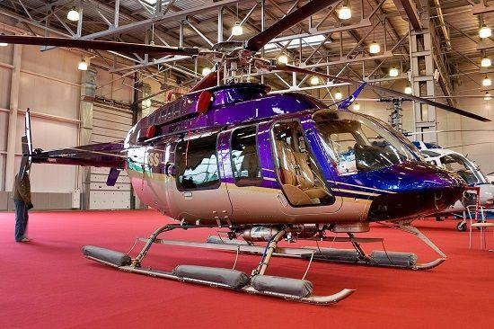 Вертолет Bell 407: легкий, в которой работал изобретатель и основатель всей современной телефонии Александр Белл, за всю свою богатую историю наработала колоссальный опыт в системах телефонии. Вертолетный чартер от компании «RusVipAvia» - это оптимальный способ путешествия на расстояния от 300 до 700 км. Эта машина ?  Легкую машину активно используют пассажирские перевозчики. Мы не только предоставим его с опытным пилотом, но и разработаем оптимальный график полета: как для деловых поездок…