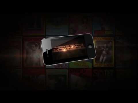 Something Weird Trailer - DigiDev.TV