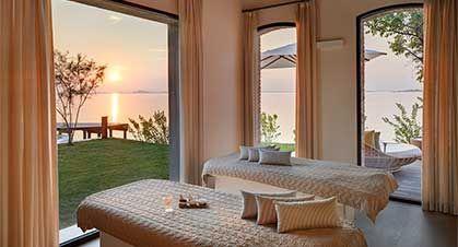 GOCO Spa Venice - Spa Suite