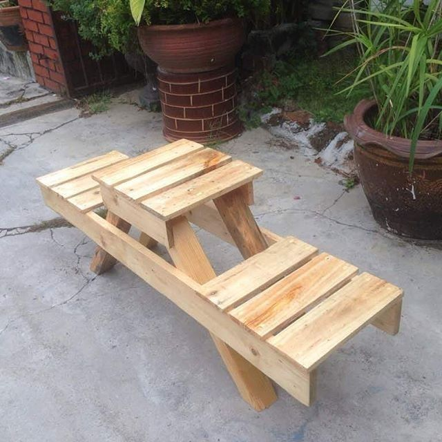 Wondrous Best Diy Ideas To Recycle Old Wooden Pallets Wood Pallets Lamtechconsult Wood Chair Design Ideas Lamtechconsultcom
