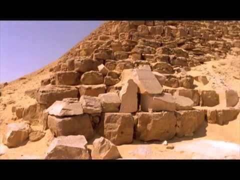 Egipto: Las Pirámides