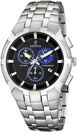 Zegarek męski Festina F6812-3 - sklep internetowy www.zegarek.net