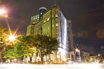 The Georgian Terrace Hotel  659 Peachtree St NE Atlanta GA 30308 United States of America  $211.83