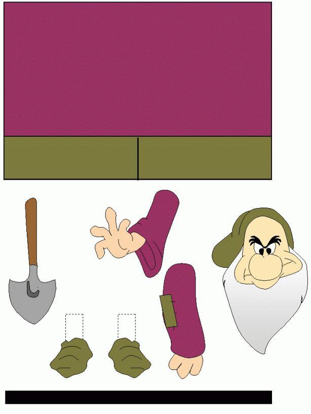 grumpie  http://www.welke.nl/lookbook/Marielle538/Knutselen-bovenbouw/francisca01/wc-rol-Grumpy-7-dwergen.1378561654