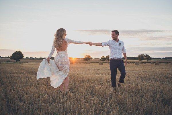 Beautiful. Dancing in a field. Photo idea for duckeebug wedding!