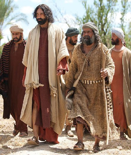 Yeshua através de olhos judaicos: Um rabino examina a vida e os ensinamentos de Yeshua - Parte 1 :: Juda