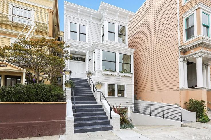 2684 Sacramento St, San Francisco, CA 94115 -  $5,995,000 Home for sale, House images, Property price, photos