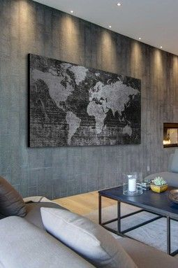 Lost in the World Aluminum Wall Art