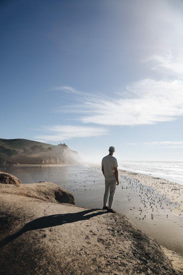 Daytrip: Half Moon Bay and the San Mateo coast