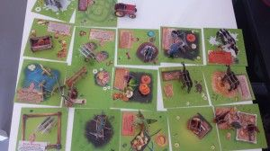40 lessuggesties met de Albert Heijn boerderij mini's » Juf Sanne