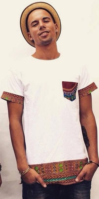 c7e82df29 African Inspired Fashion, African Print Fashion, Africa Fashion, Fashion  Prints, African Shirts