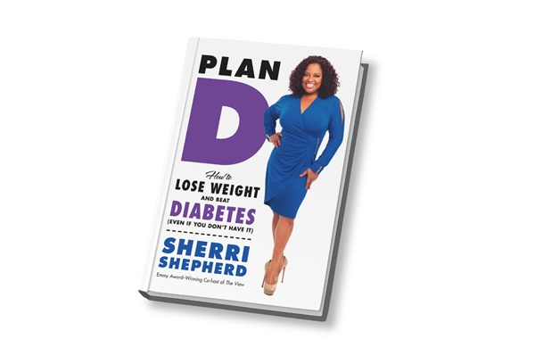 sherri on the view weight loss