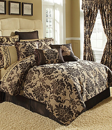 Croscill Florence Bedding Collection My Bedroom Deco Ideas Pi