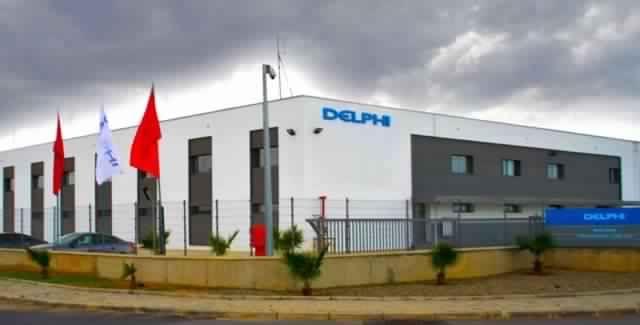 Delphi Aptiv Tanger Recrute Des Ingenieurs Outdoor Decor Outdoor Decor