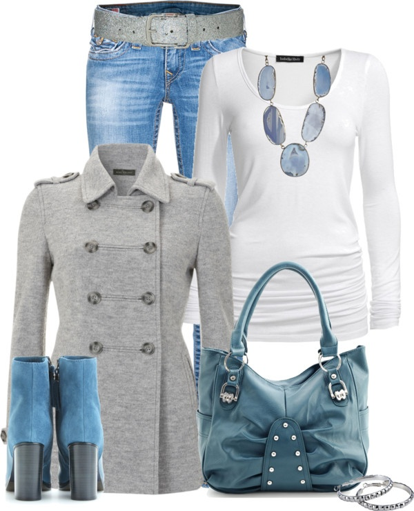 """""""Untitled #1245"""" by johnna-cameron on Polyvore, like everything just not sure about the shoes"""