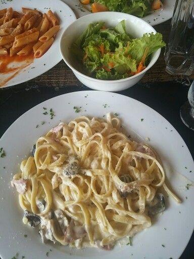 Italian....pasta!