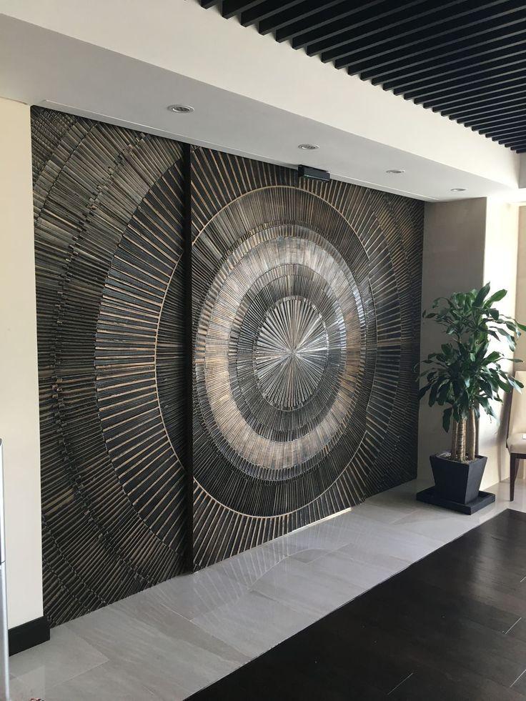Porta scorrevole / in legno / in vetro / in alluminio - EVODRIVE - MOTION4