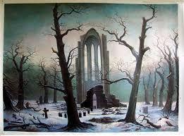 תוצאת תמונה עבור greek graveyard artwork