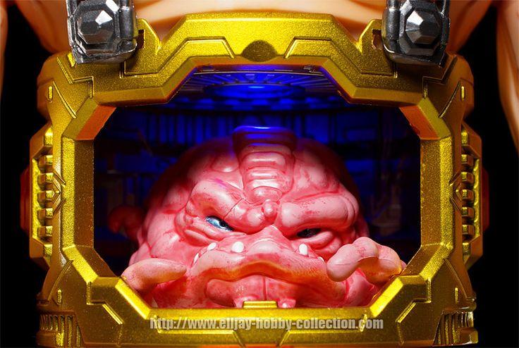 KRANG [NINJA TURTLES] - Mr.Elljay玩具部屋