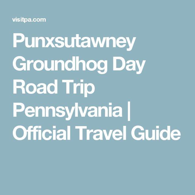 Punxsutawney Groundhog Day Road Trip Pennsylvania | Official Travel Guide