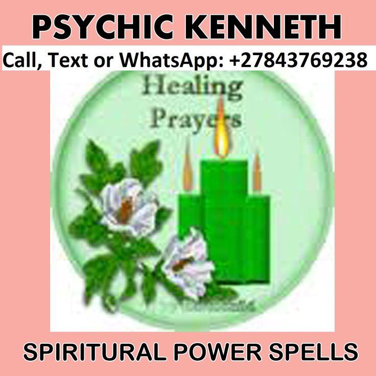 Global Online Psychic, Call / WhatsApp: +27843769238