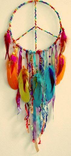filtro dos sonhos colorido