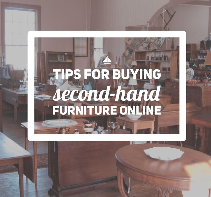 Amazing Over the years I have purchased a large amount of furniture online Some have Second Hand