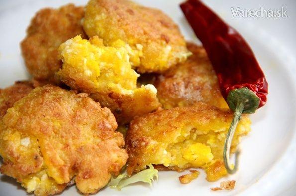 Vajíčkové karbanátky - Recept