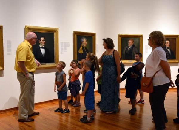 When the weather gets cold, you may be searching for family-friendly activities to enjoy indoors! Fort Wayne, Indiana has a number of museums and interesting spots that are just waiting for your family to explore.