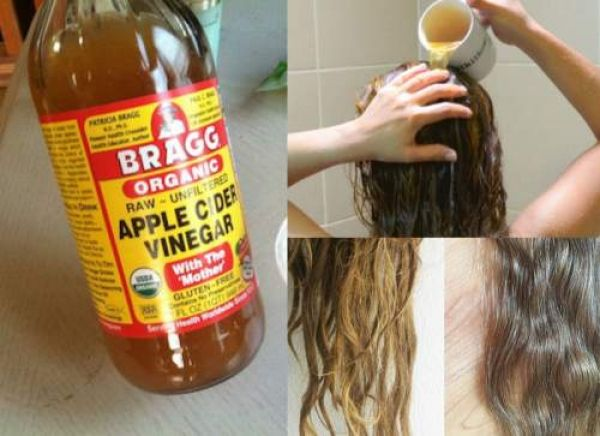 This method provides an excellent quality of your hair, proper pH balance, stimulates hair growth and makes the scalp healthier. Here's how and how often should you do it … Organic apple cider vinegar is great for your hair and scalp. It cleans the hair and gives it volume and shine and also prevents hair […]