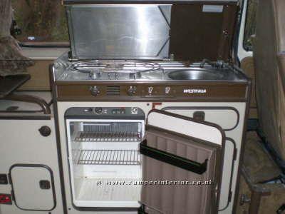 westfalia kitchen unit | 1985 vw t3 westfalia club joker kitchen unit