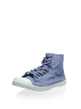 Natural World Women's Hi-Top Sneaker