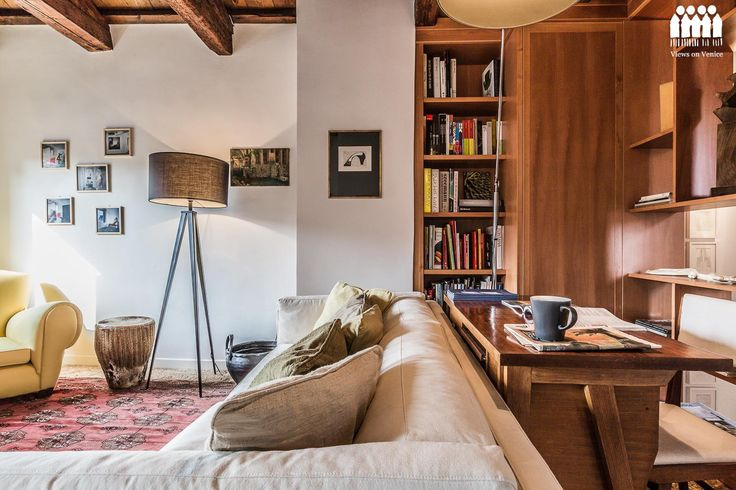 Ca' San Lorenzo 2: Venice apartment for rent in Castello, Italy. ViewsOnVenice