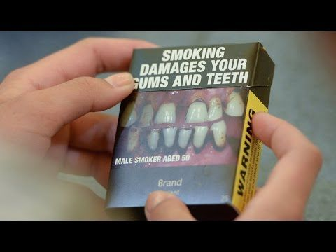 "Who is really driving UN""s anti-tobacco agenda? - YouTube"