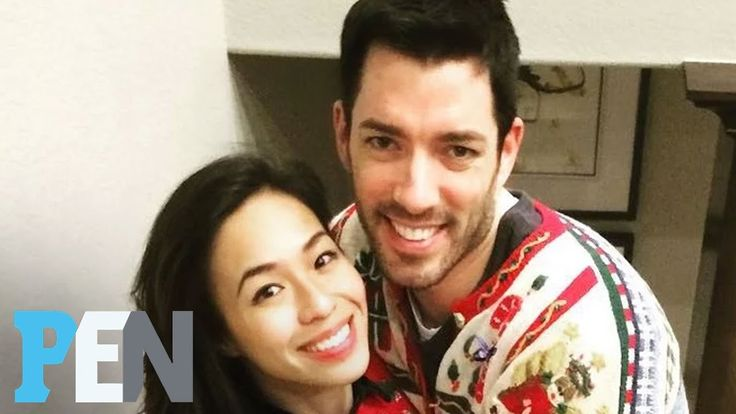 Property Brothers: Drew Scott On When He Knew His Fiancee Was 'The One' ...