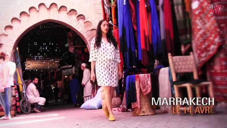 Lady Amazigh - Balade avec Hindi Zahra