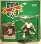 Sportstars Starting Lineup 1989  Chris Waddle England  Football Soccer  ** See this great product.Note:It is affiliate link to Amazon. #FootballPassion
