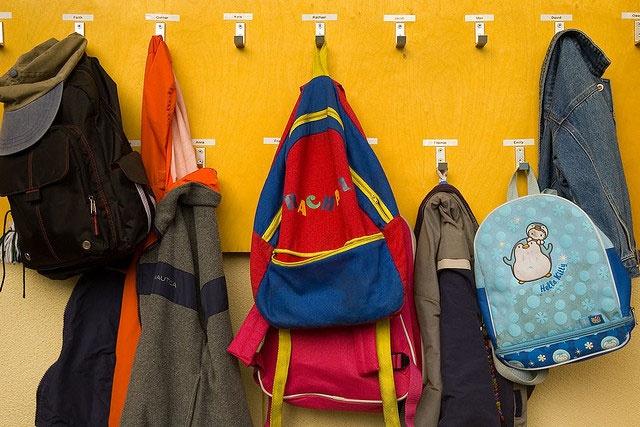Επιστροφή στο σχολείο: Οδηγός οργάνωσης για γονείς