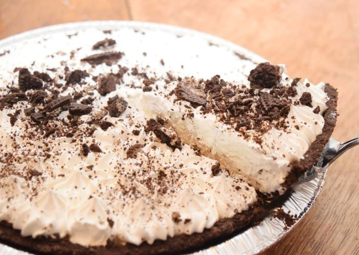 """Give you friends and family a """"piece"""" offering for a Pi Day celebration! They'll love a slice of decadently delicious Edwards Pie!"""