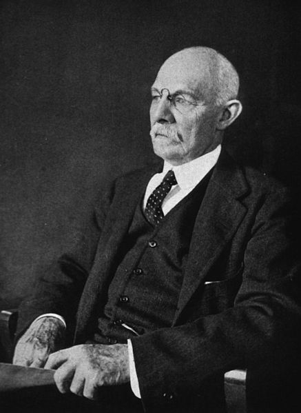 William Stesart Halsted