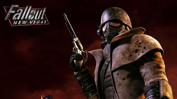 Obsidian Entertainment Co-founder Chris Avellone Teasing Something Fallout-related