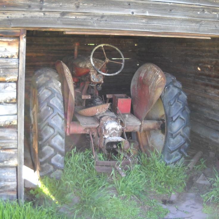 191 Best Cockshutt Tractors Images On Pinterest