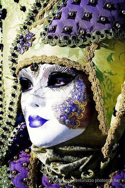 Carnevale Venezia 2014-26 (Copia) | Flickr - Photo Sharing!