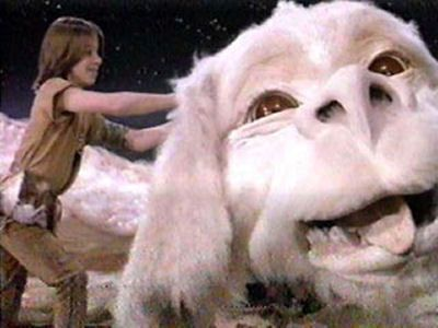 I may have been born in 88' but im more of an 80's kid then I should be! the neverending story