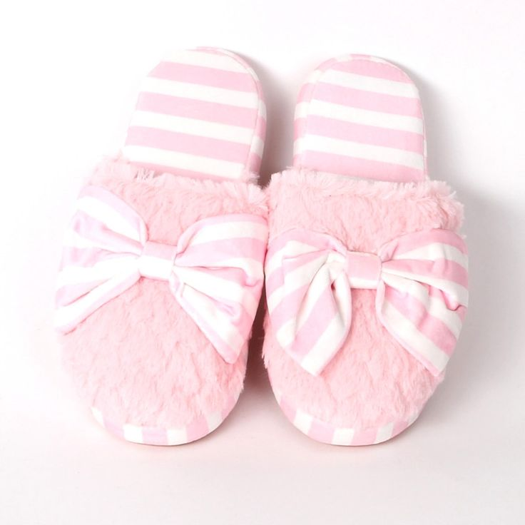 Bring Out The Child In You With These Adorable Bedroom Slippers Cushioned
