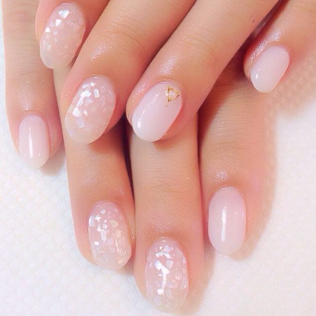 Natural nails More